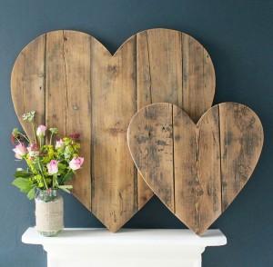 woodenhearts